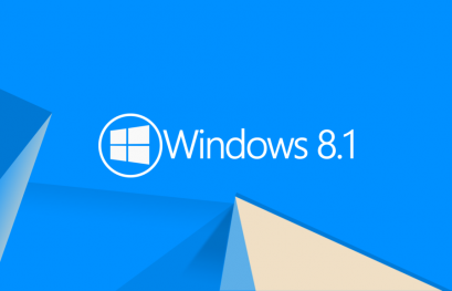 Windows 8.1 (x5 Copies) Giveaway