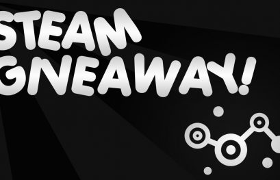 10 Steam key giveaway
