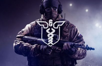 Rainbow Six Siege: Operation Health