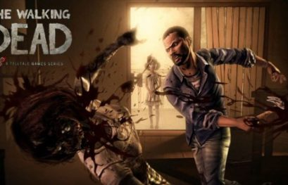 The Walking Dead Season 1-  Steam Free