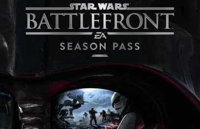 STAR WARS™ Battlefront™ Season Pass FREE