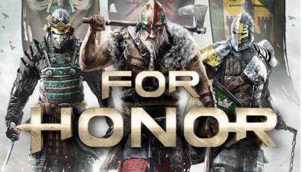 For Honor Starter Edition For Free on Uplay
