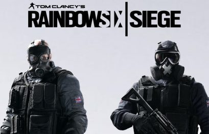 Free Rainbow Six Siege Steam